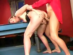 Table sex, Blowjob table, Pool table, Table masturbation, Masturbate table, Mature on mature