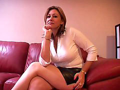 Milf instructs, Milf instruction, Milf jerk, Jerkoff