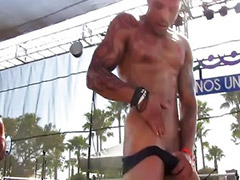 Stripper, Strippers, Hot gay, Outdoor gay, Gay hot, Strippers gay