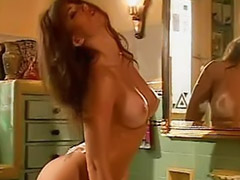 Blonde bathroom, Hot bikini, Big tits striptease, Hot striptease, Celebrity striptease, Racquel